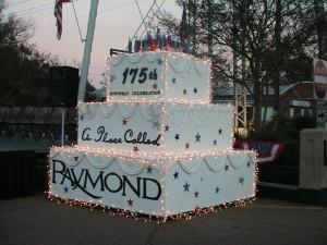 175th Birthday Celebration 2004